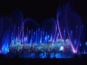 シンガポール セントーサ島のおすすめ観光スポット10選 遊びつくそう!