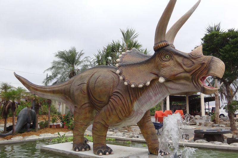 無料の動物園が沖縄うるま市に!卵スイーツも絶品「ミニミニ動物園」