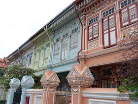 シンガポールで女子旅! 3泊4日モデルコースで映えスポット巡り
