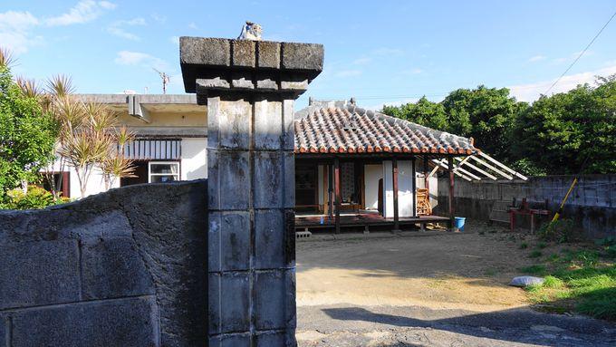 古きよき沖縄の伝統文化を感じながら、古民家でちんびん作り体験!
