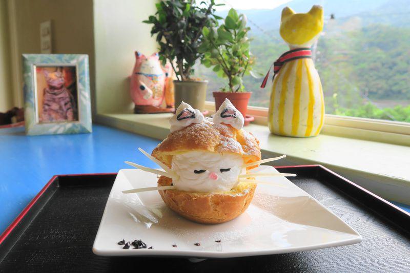 可愛すぎる猫シューが人気!台湾の猫村「猴硐(ホウトン)」
