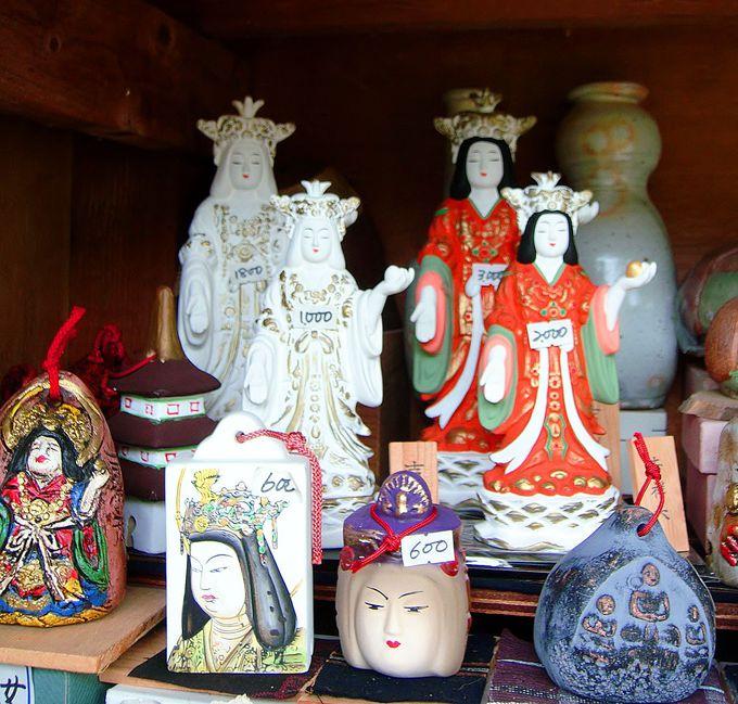 美女秘仏『吉祥天女像』を制作した仏師は誰なのか?