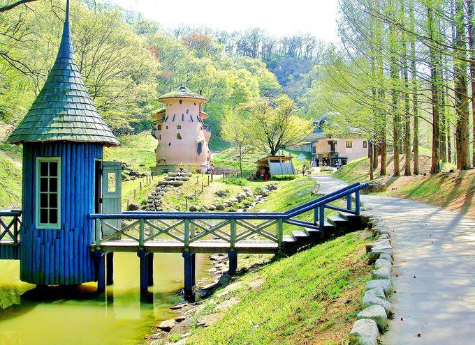 埼玉のフィンランド!まるであの北欧童話の世界「あけぼの子どもの森公園」(埼玉)