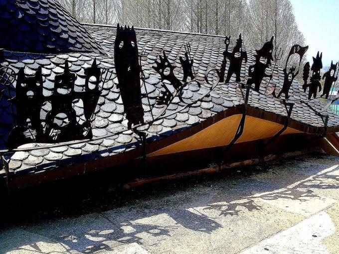 埼玉のフィンランド!あの北欧童話を感じる世界「あけぼの子どもの森公園」