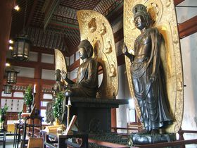 東洋美術の最高峰!奈良薬師寺の仏様鑑賞ポイントと白鳳の美