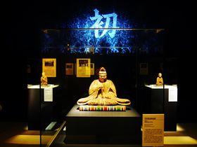 古事記が熱い!奈良県立美術館『大古事記展』の後期展示の見所