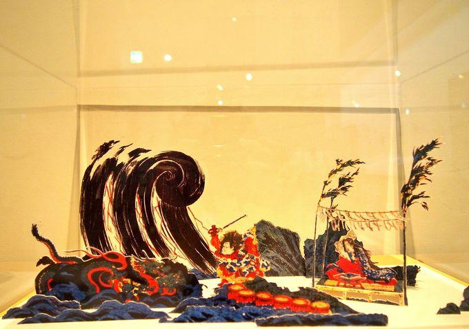 後期展示の注目作品&II<古事記の1300年>の見所