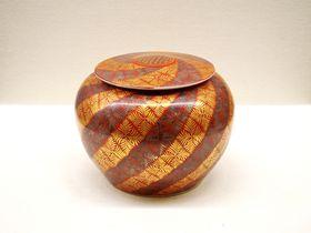 奈良が生んだ近代陶芸の巨匠!『富本憲吉展』奈良県立美術館