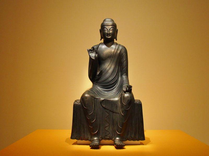 みほとけ様と白鳳時代の旅へ!奈良国立博物館開館120年記念特別展「白鳳」