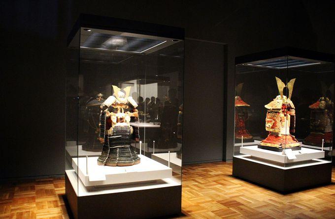 名宝の細工のを美を堪能。11月27日まで開催中の「春日大社国宝殿」後期展示にもご注目を!