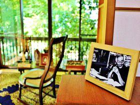 フォトジェニックな大人の奈良。大和路の写真家「入江泰吉旧居」で喧騒を離れて