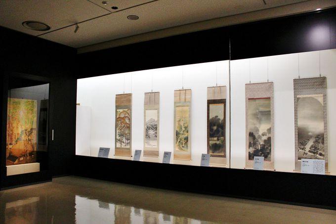 初公開作品も!幻の画家「不染鉄」の魅力があふれる特別展