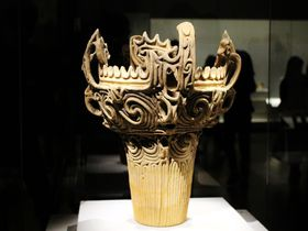 展示作品すべて国宝!41年ぶり奇跡の特別展『国宝』京都国立博物館