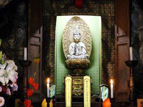 会津ころり三観音の一つ、徳一菩薩開創「鳥追観音如法寺」の魅力