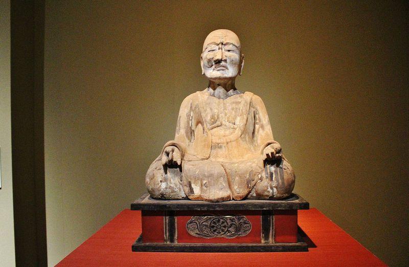 知られざる名僧・徳一菩薩とは?福島県立博物館「興福寺と会津」展