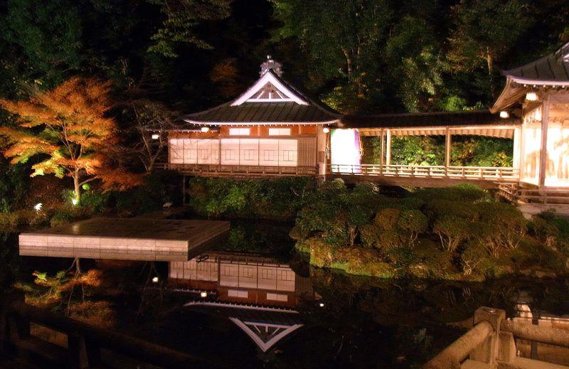 伊豆修善寺、紅葉+恋の橋など「紅葉+○○」が同時に楽しめる!嬉しい4つのスポットを紹介!