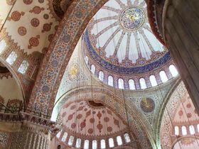 イスタンブールのおすすめ観光スポット10選 モスクにクルーズも!