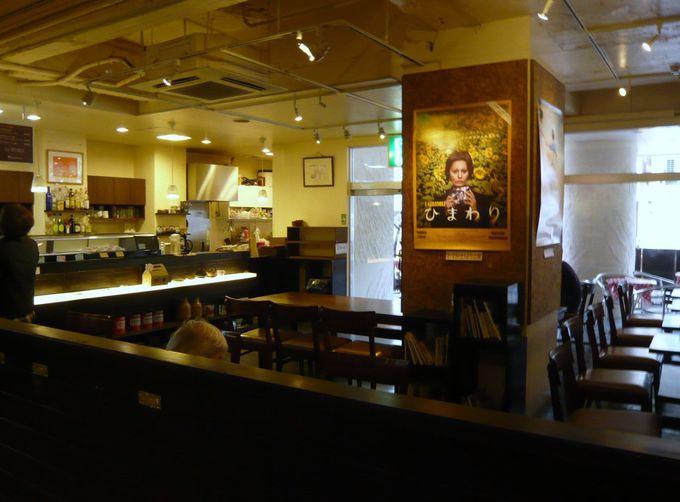 沖縄では珍しい!モーニングも楽しめるカフェ「さんご座キッチン」