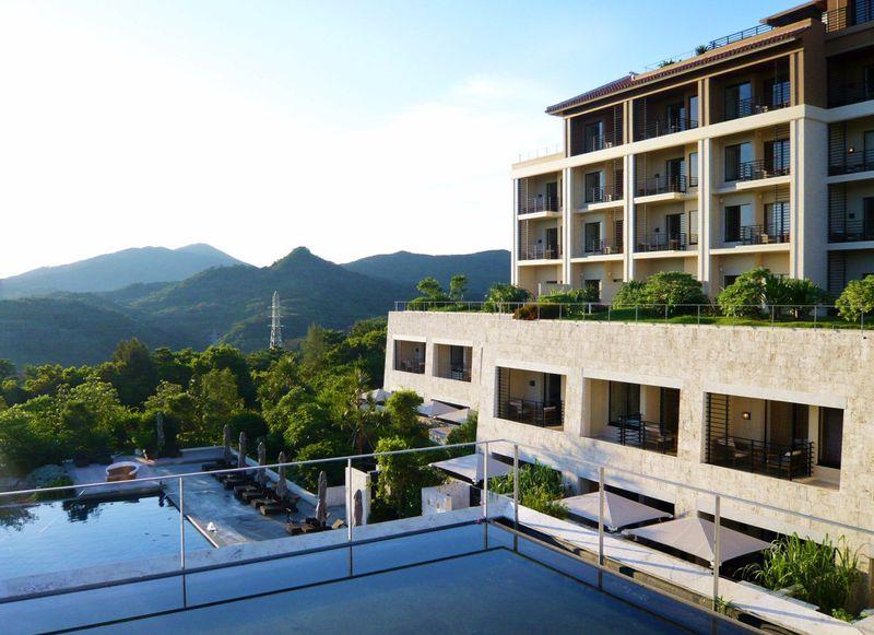ザ・リッツ・カールトン沖縄で、自然の癒しに包まれてリラックス!