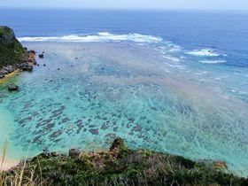 沖縄の海が一望!命の塩「ぬちまーす」工場と命の庭はスゴイがいっぱい!