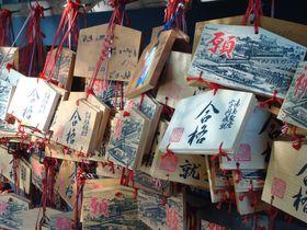 学生街で合格祈願!東京湯島の初詣&合格祈願パワースポット3選
