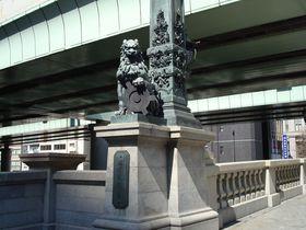 大人の散歩〜東京・日本橋〜日本銀行・貨幣博物館・COREDO室町
