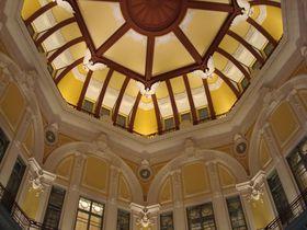 東京駅から歩いて行ける美術館4選〜旅の狭間・アートに触れる極上時間を!