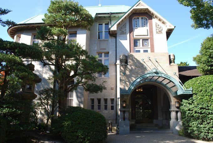 世界のVIPが訪れた、和と洋の魅力を持つ迎賓館「舞子ホテル」