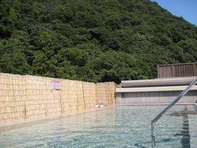 温泉とパワースポット巡りもできる「箱根湯本温泉天成園」