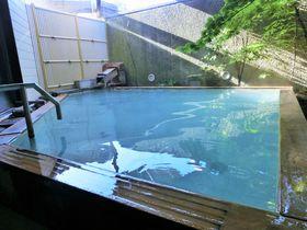 1度に2種類の温泉が楽しめる奥日光 「ホテル花庵」は女心をくすぐるおもてなし!