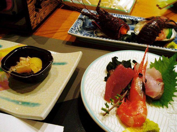 食事は、北川ロマン