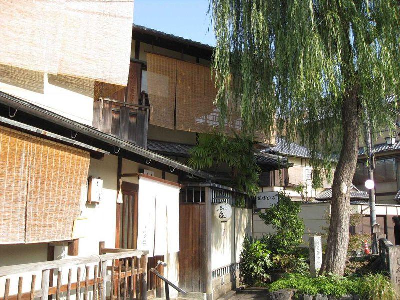 祇園白川から、南禅寺までぶらりと