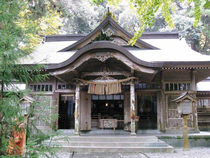 5.高千穂神社
