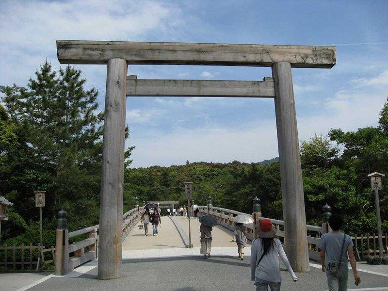伊勢神宮と周辺のおすすめ観光スポット8選 一生に一度はお参りしたい!