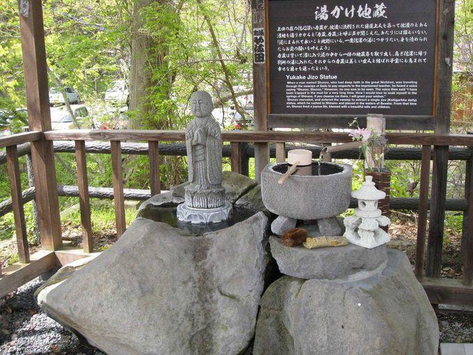 温泉だけではなく歴史観光も楽しめる別所温泉