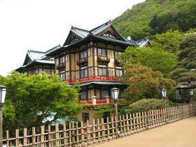 国内外の賓客に愛されて130年。箱根「富士屋ホテル」を日帰り体験!