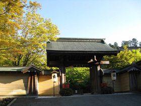 和歌山祈りの旅 高野山・天徳院で宿坊体験しました!