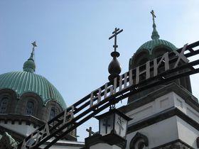 美しい聖堂内に感動! 心も洗われるお茶ノ水のシンボル「ニコライ堂」