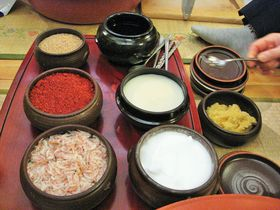 キムチ作りやチマチョゴリ体験!ソウルの李家サランチェで韓国文化に触れてみよう!