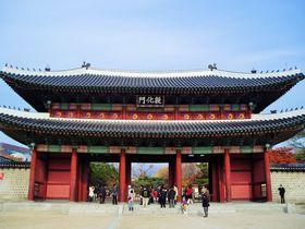 韓国・ソウル観光の定番!絶対行くべきおすすめスポット10選