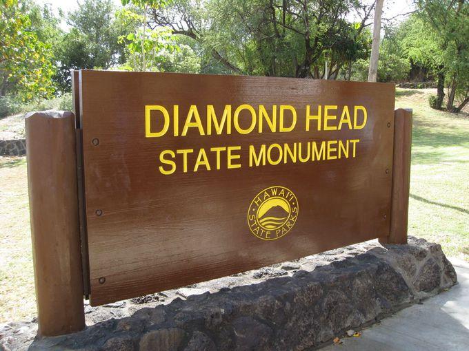 ダイヤモンド・ヘッドの歴史