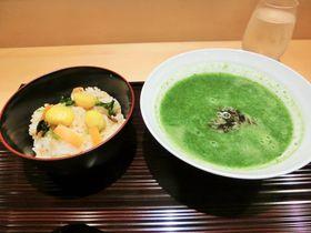 究極の一品が味わえる「Hitoshinaya」が羽田空港内にオープン!