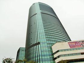 女心を掴む、韓国「シェラトンソウルDキューブシティホテル」