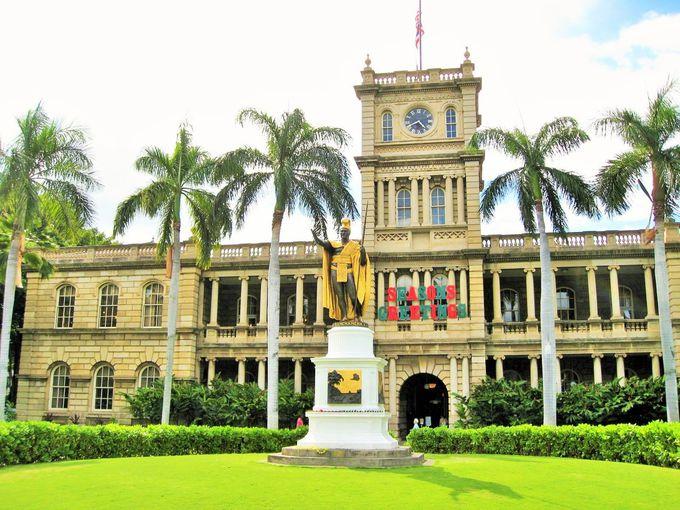 2.ハワイ旅行のベストシーズンは?