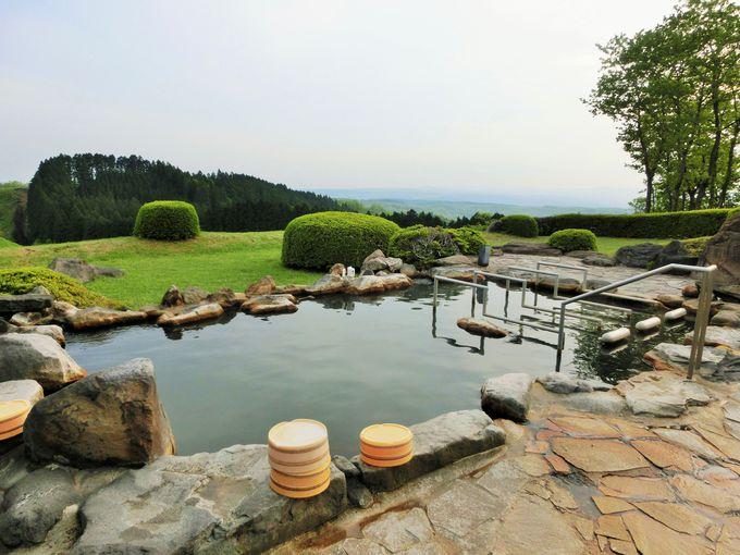4.瀬の本高原ホテル(旧ホテル名三愛高原ホテル)