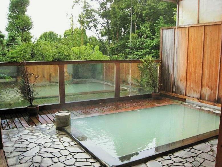 源泉かけ流し10室だけの隠れ宿・箱根強羅温泉「楽々花」