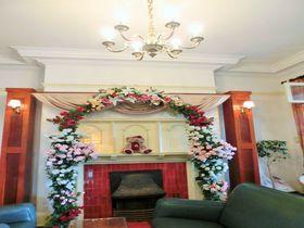函館元町の旧イギリス領事館「ヴィクトリアンローズ」で優雅なティータイムを!