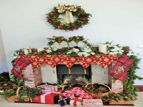 世界のクリスマスが入場料無しで見られる「横浜山手西洋館」