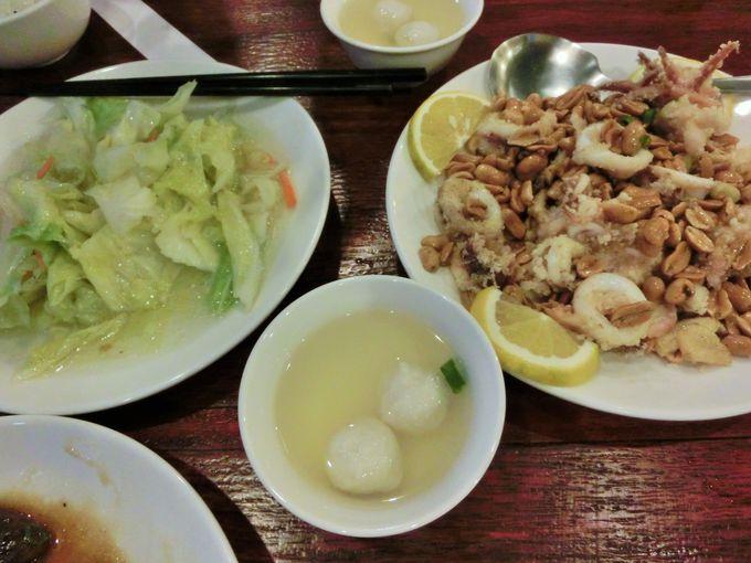 台湾郷土料理