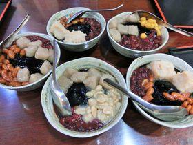 「孤独のグルメ」にも登場!台北「古早味豆花」でヘルシーなぷるんスイーツを食べてみよう!